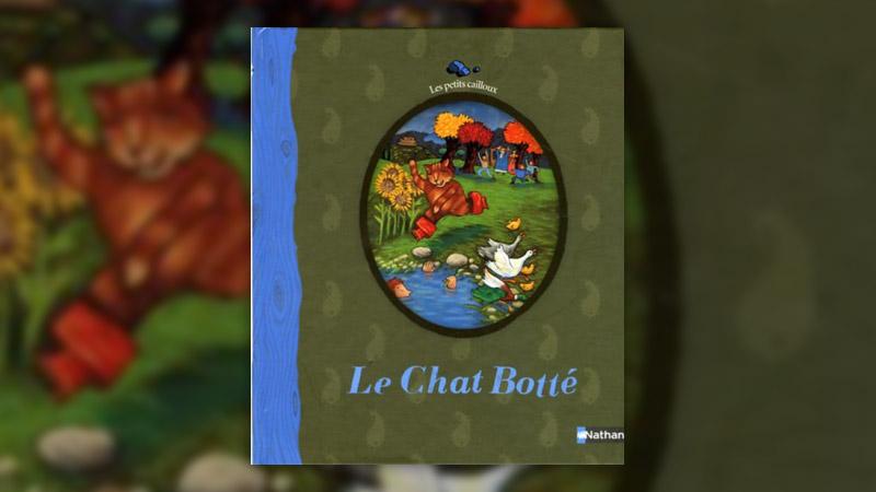 Charles Perrault,  Le Chat botté