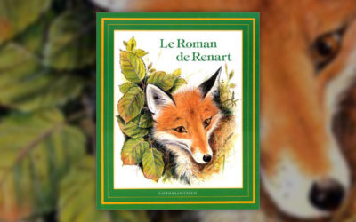 Le Roman de Renart, adaptation de Romain Simon