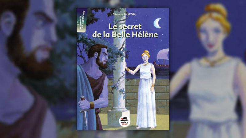 Viviane Koenig, Le secret de la belle Hélène