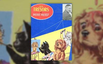 Les Trésors de Pierre Probst