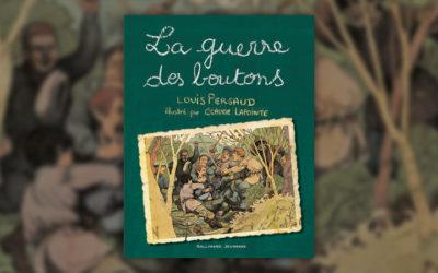 Louis Pergaud, La Guerre des boutons