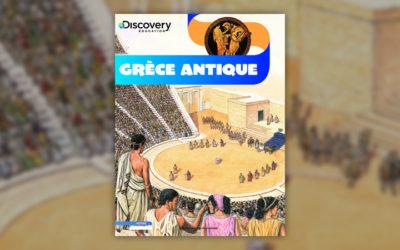 Louise Park, Grèce antique
