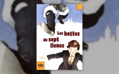 Marcel Aymé, Les Bottes de sept lieues et autres nouvelles