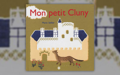 Marie Sellier, Mon petit Cluny