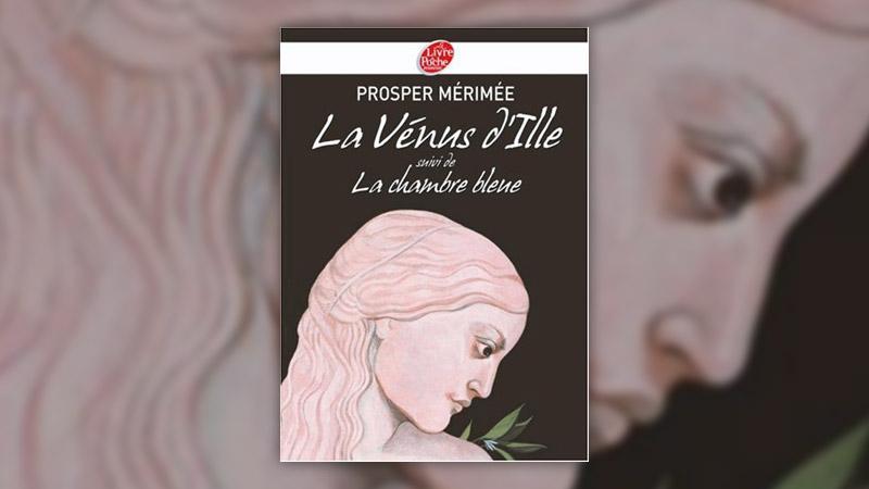 Prosper Mérimée, La Vénus d'Ille