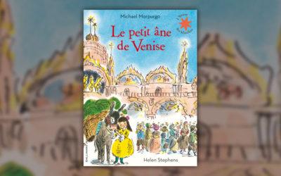 Michael Morpurgo, Le petit âne de Venise