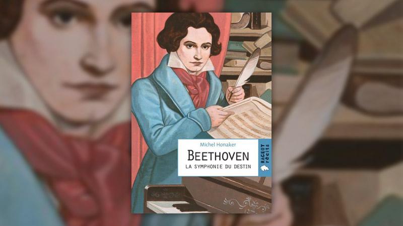 Michel Honaker, Beethoven, La symphonie du destin