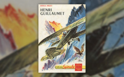Marcel Migeo, Henri Guillaumet