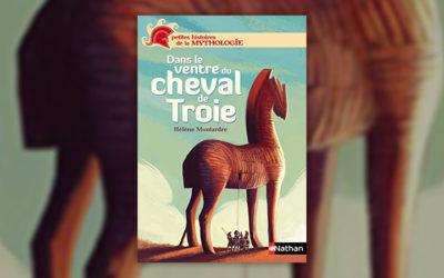 En vidéo: Hélène Montardre, Dans le ventre du cheval de Troie