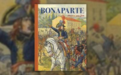 Georges Montorgueil, Bonaparte