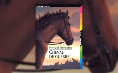 Michael Morpurgo, Cheval de guerre