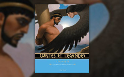 Contes et Légendes: l'Odyssée