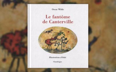 Oscar Wilde, Le Fantôme de Canterville