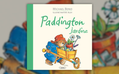 Michael Bond, Paddington jardine