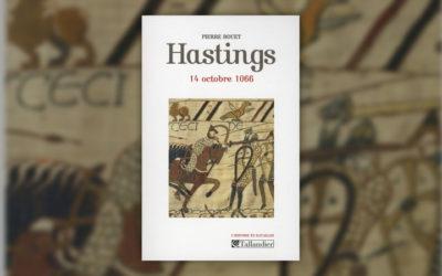 Pierre Bouet, Hastings: 14 octobre 1066