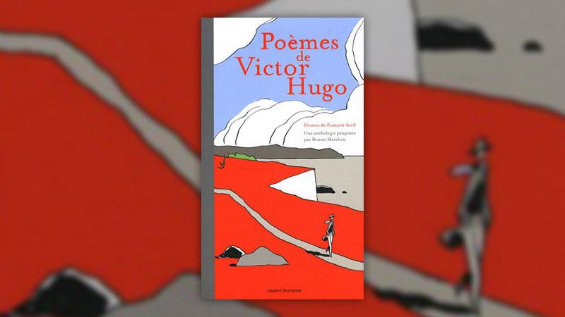 Poèmes de Victor Hugo