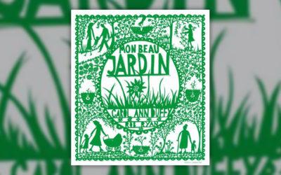 Carol Ann Duffy et Rob Ryan, Mon beau jardin