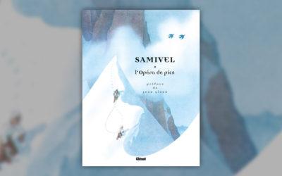 Samivel, L'Opéra de pics
