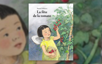 Satomi Ichikawa, La Fête de la tomate