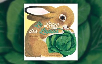 Richard Scarry, Le livre des lapins