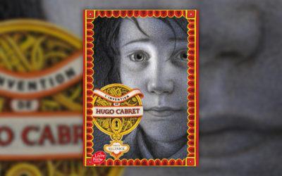 Brian Selnik, L'Invention de Hugo Cabret