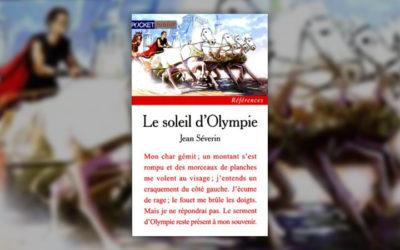 Jean Séverin, Le Soleil d'Olympie