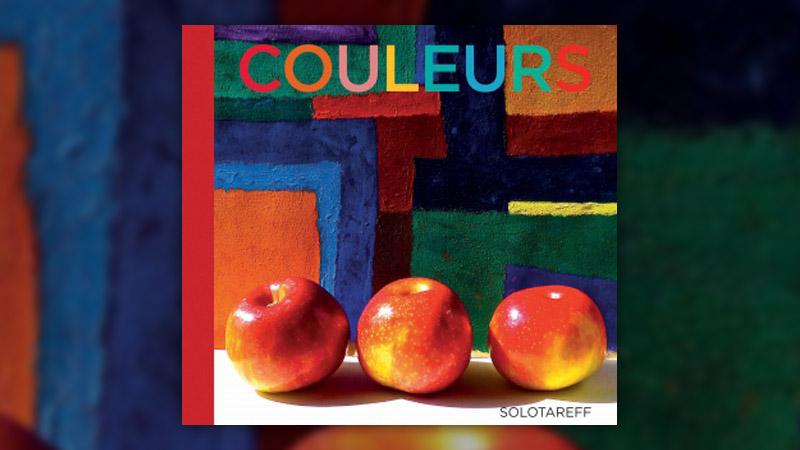 Grégoire Solotareff, Couleurs