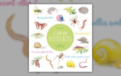 Nathalie Tordjman, Le Livre aux petites bêtes