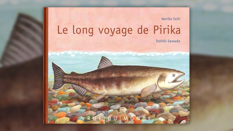 Noriko Ochi et Toshiki Sawada, Le Long Voyage de Pirika