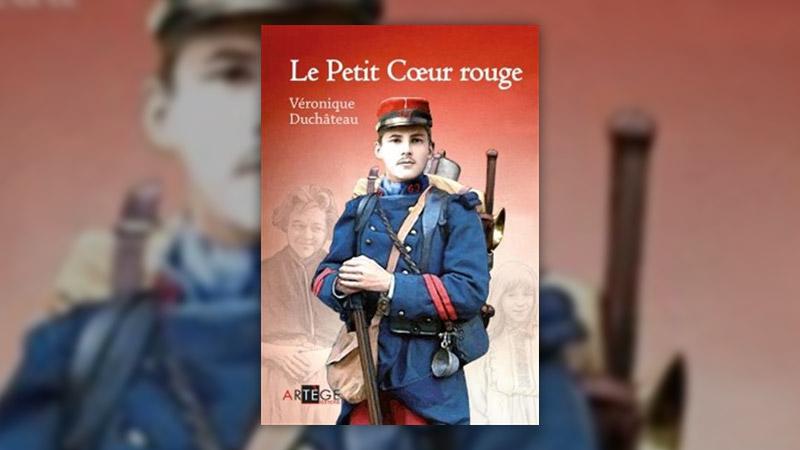 Véronique Duchâteau, Le Petit Cœur rouge