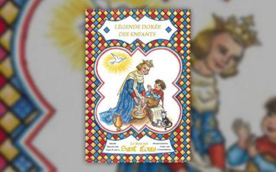 Mauricette Vial-Andru, Le bon roi saint Louis