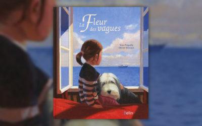 Yves Pinguilly, La Fleur des vagues