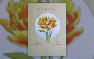 Hans Christian Andersen, La Petite Poucette