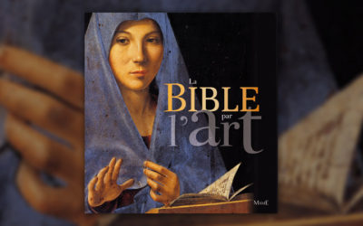 Colette Deremble, La Bible par l'art