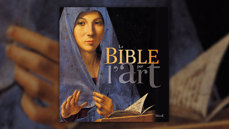 Colette Deremble, La Bible par l'art