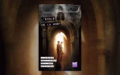 B. Egémar, M. Caroff, C. Bousquet, L. Bathelot, L'école de la mort