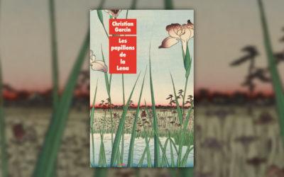 Christian Garcin, Les papillons de la Lena, et autres récits animaliers de Chen Wanglin
