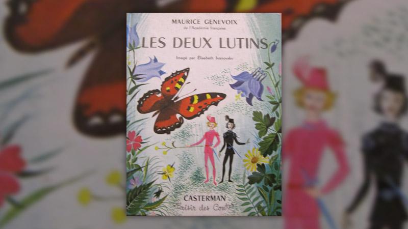 Maurice Genevoix, Les Deux Lutins