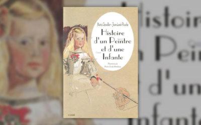 Marie Chevalier et Jean-Louis Picoche, Histoire d'un peintre et d'une infante