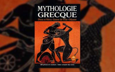 Katerina Servi, Mythologie grecque. Dieux et Héros — Guerre de Troie – Odyssée