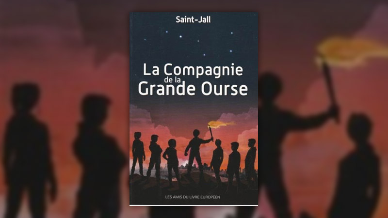 Saint‐Jall, La Compagnie de la Grande Ourse