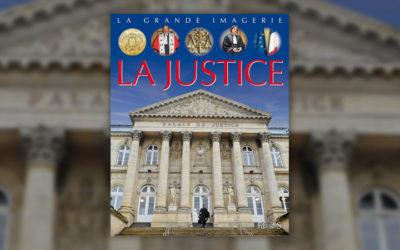Jean-Paul Albert et Saubahe Ayadi-Takerkart, La Justice