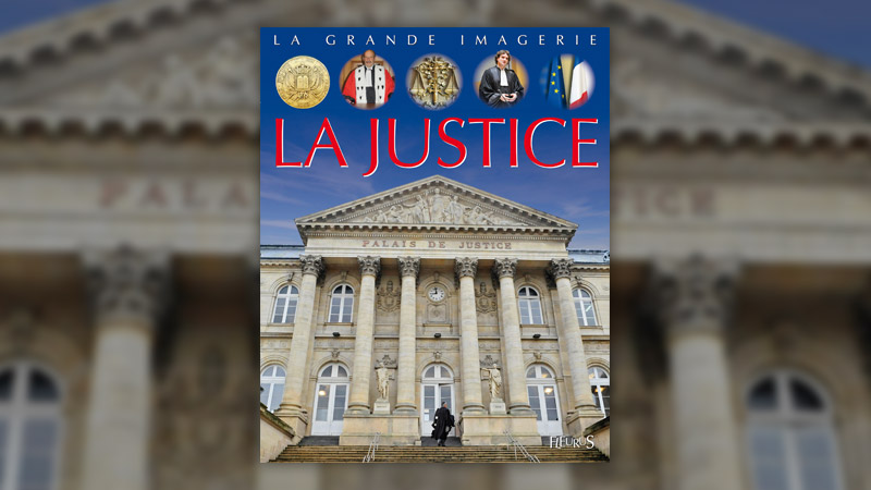 Jean‐Paul Albert et Saubahe Ayadi‐Takerkart, La Justice