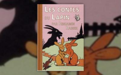 Benjamin Rabier, Les Contes du lapin