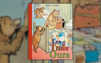 Leslie Brooke, Les Trois Ours