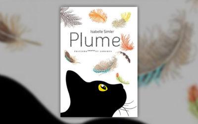Isabelle Simler, Plume