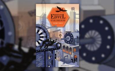 Flore Vesco, Gustave Eiffel et les âmes de fer