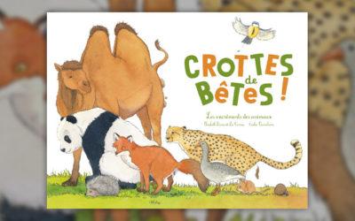 Elisabeth Dumont-Le Cornec, Crottes de bêtes!