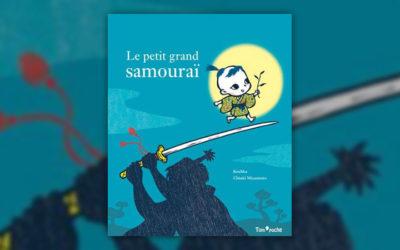 Kochka et Chiaki Miyamoto, Le Petit Grand Samouraï