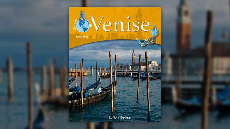 Evelyne Boyard, Venise